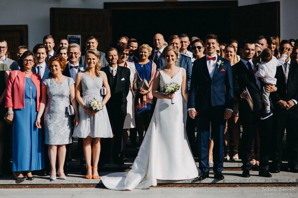 Ewelina & Emil | Zdjęcia ślubne Warszawa, Nieporęt | Reportaż 86