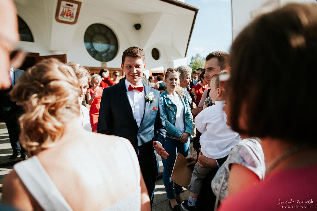 Ewelina & Emil | Zdjęcia ślubne Warszawa, Nieporęt | Reportaż 87
