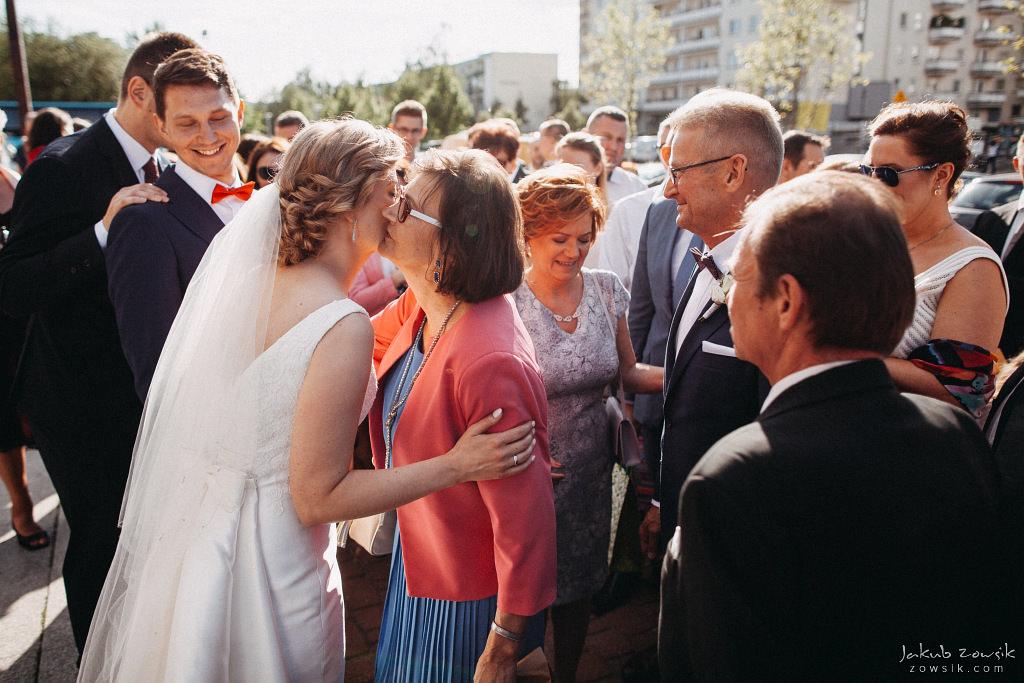 Ewelina & Emil | Zdjęcia ślubne Warszawa, Nieporęt | Reportaż 88
