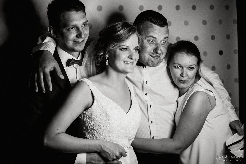 Ewelina & Emil | Zdjęcia ślubne Warszawa, Nieporęt | Reportaż 134