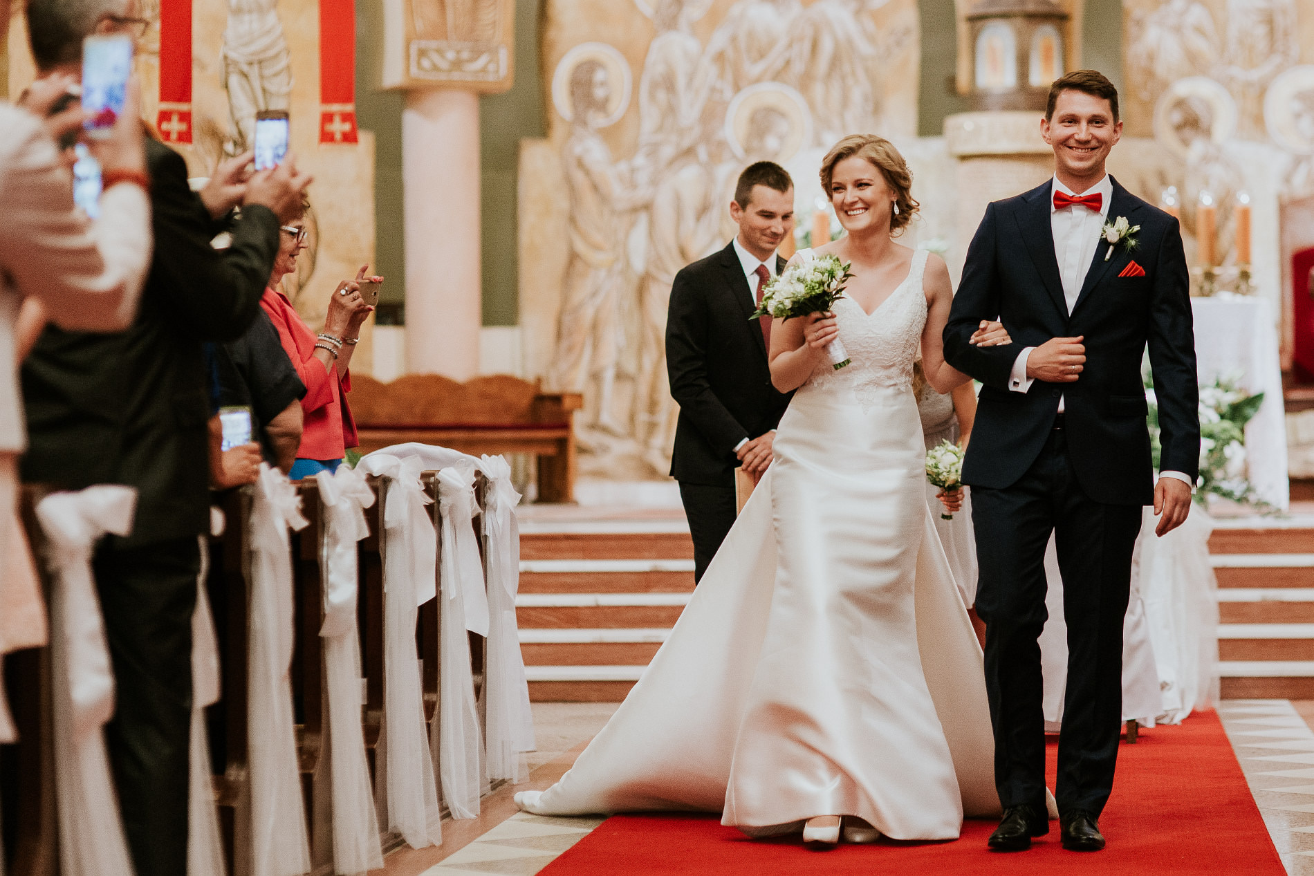 Ewelina & Emil | Zdjęcia ślubne Warszawa, Nieporęt | Reportaż