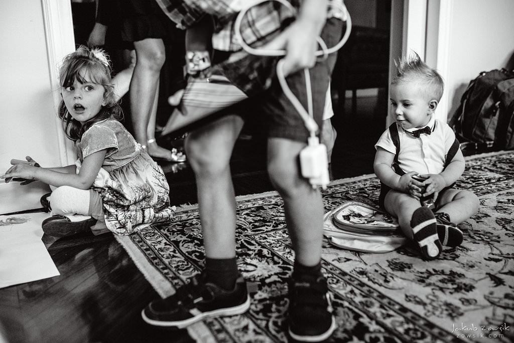 Przyjęcie z okazji 1 urodzin Milo | Amber Room | Warszawa 54