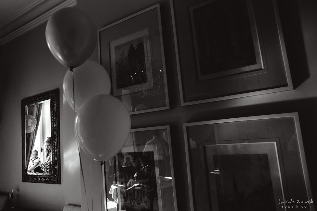 Przyjęcie z okazji 1 urodzin Milo | Amber Room | Warszawa 60