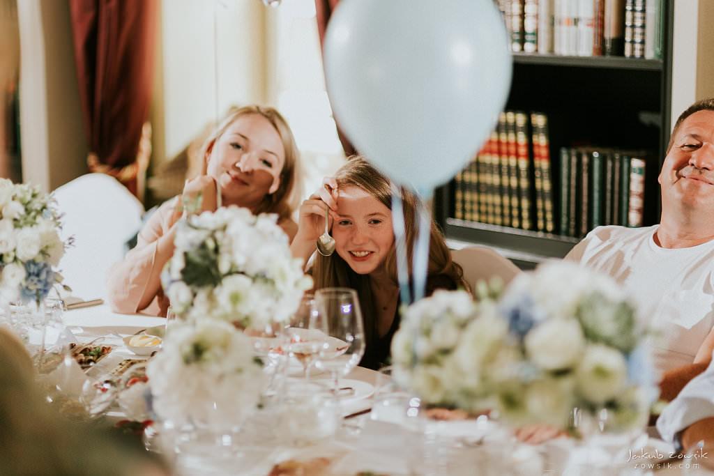 Przyjęcie z okazji 1 urodzin Milo | Amber Room | Warszawa 69