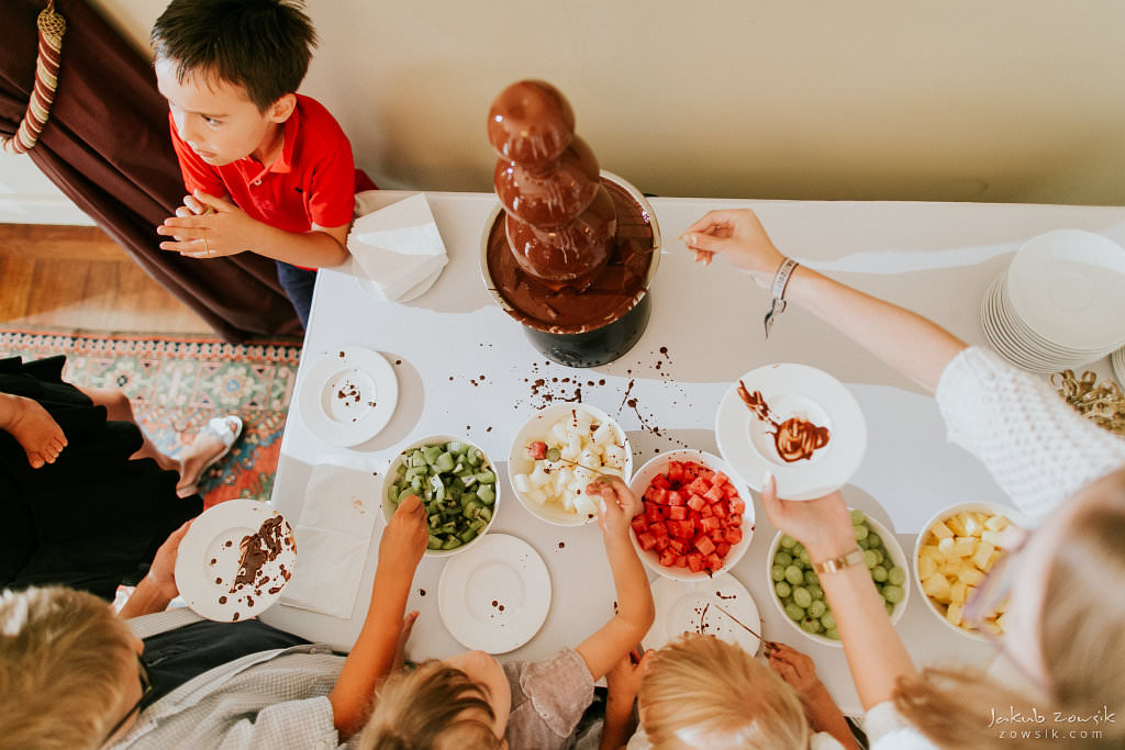 Przyjęcie z okazji 1 urodzin Milo | Amber Room | Warszawa 74