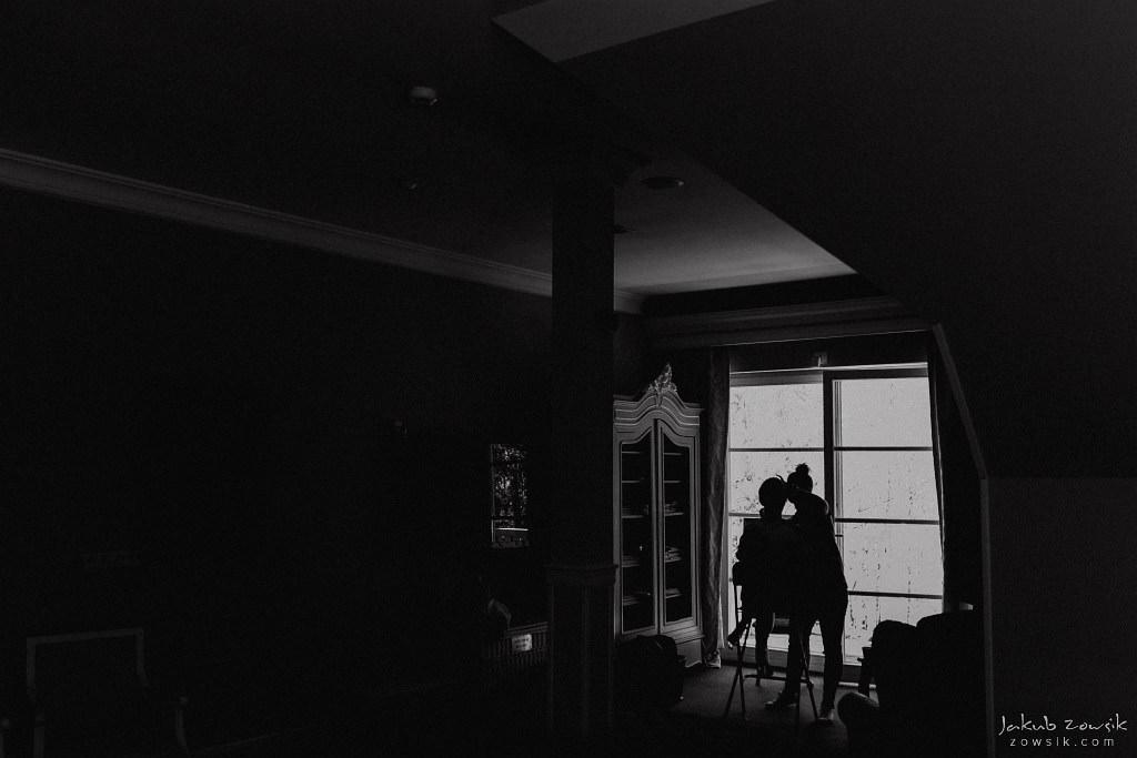 Julia & Paweł | Zdjęcia ślubne Dwór Złotopolska Dolina | Reportaż 15
