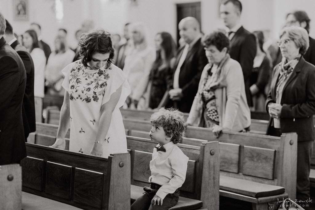 Julia & Paweł | Zdjęcia ślubne Dwór Złotopolska Dolina | Reportaż 48