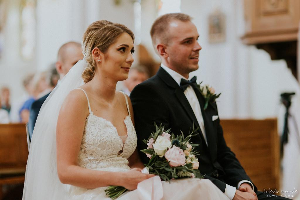 Julia & Paweł | Zdjęcia ślubne Dwór Złotopolska Dolina | Reportaż 49