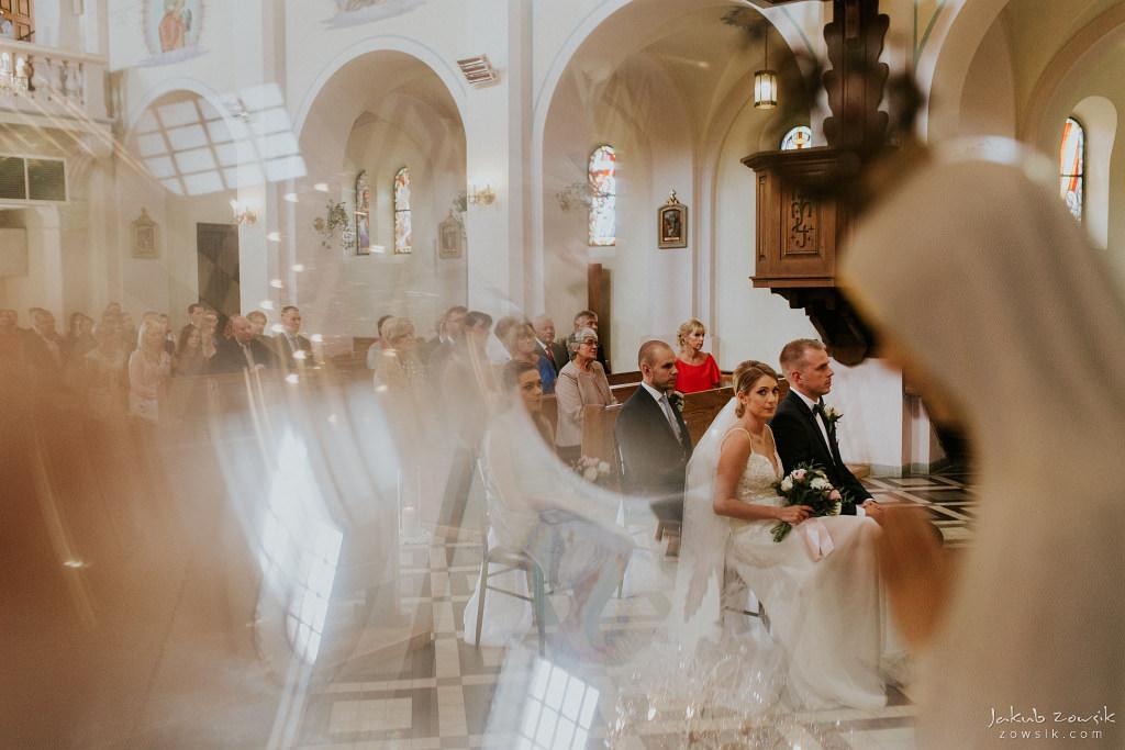 Julia & Paweł | Zdjęcia ślubne Dwór Złotopolska Dolina | Reportaż 50