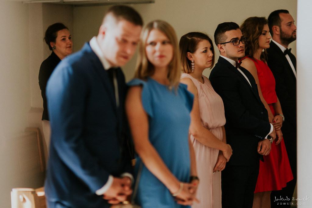 Julia & Paweł | Zdjęcia ślubne Dwór Złotopolska Dolina | Reportaż 51