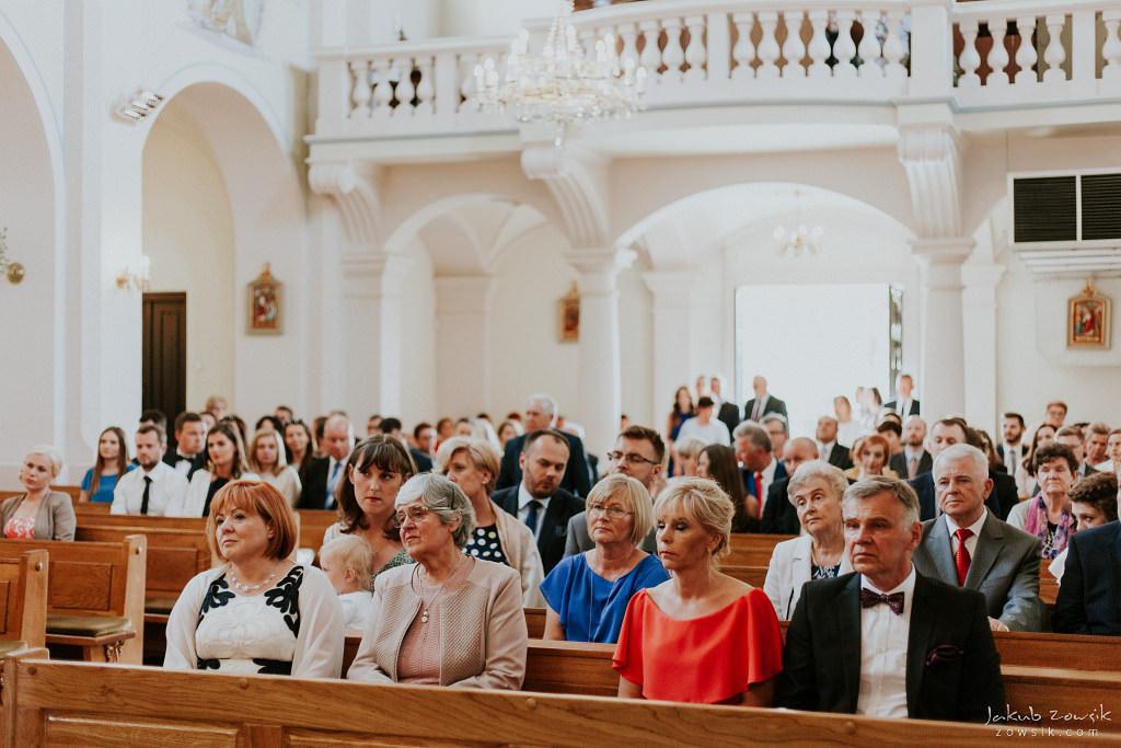 Julia & Paweł | Zdjęcia ślubne Dwór Złotopolska Dolina | Reportaż 52