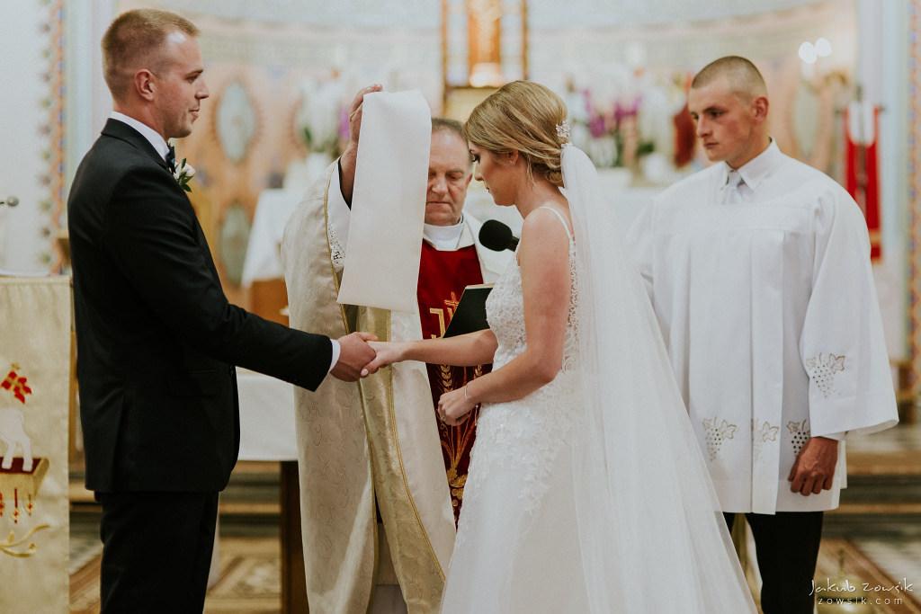 Julia & Paweł | Zdjęcia ślubne Dwór Złotopolska Dolina | Reportaż 54
