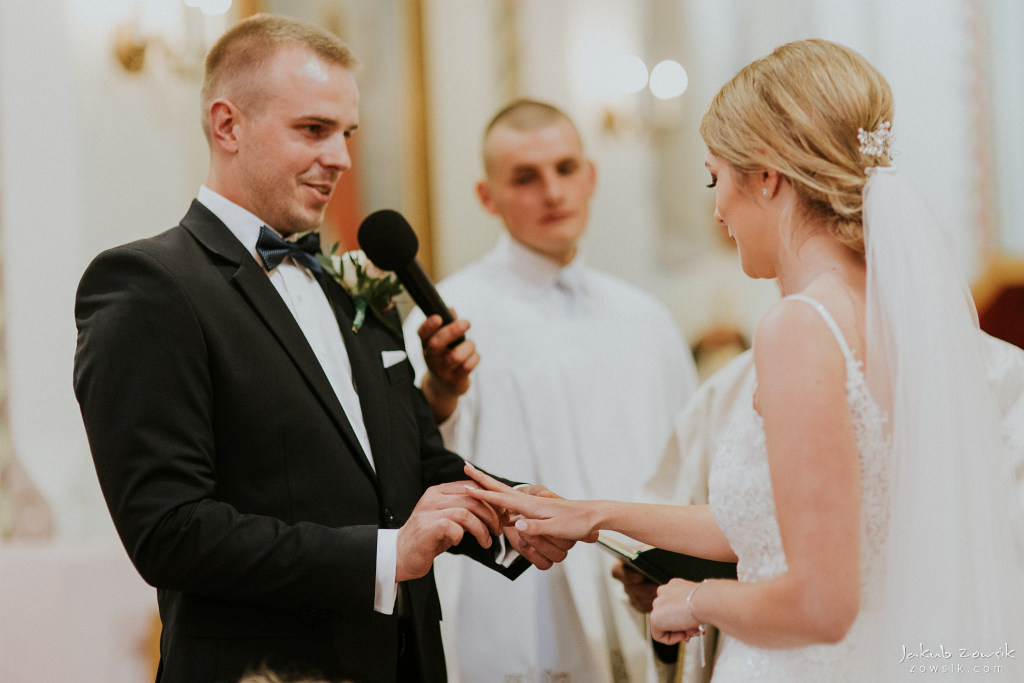 Julia & Paweł | Zdjęcia ślubne Dwór Złotopolska Dolina | Reportaż 57