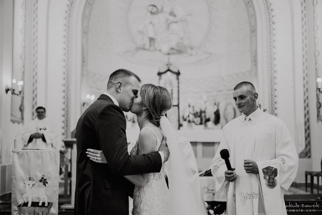 Julia & Paweł | Zdjęcia ślubne Dwór Złotopolska Dolina | Reportaż 59