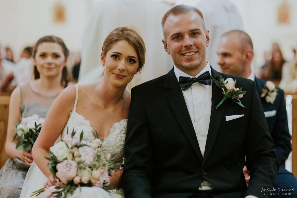 Julia & Paweł | Zdjęcia ślubne Dwór Złotopolska Dolina | Reportaż 62