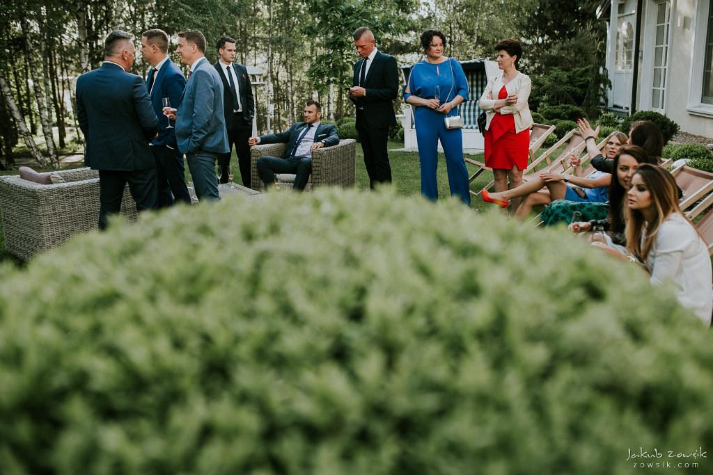 Julia & Paweł | Zdjęcia ślubne Dwór Złotopolska Dolina | Reportaż 76