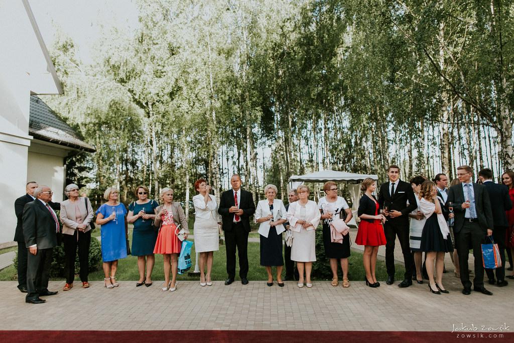 Julia & Paweł | Zdjęcia ślubne Dwór Złotopolska Dolina | Reportaż 77