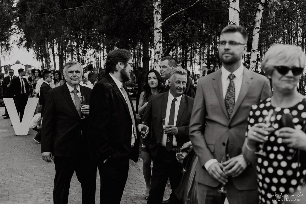 Julia & Paweł | Zdjęcia ślubne Dwór Złotopolska Dolina | Reportaż 79