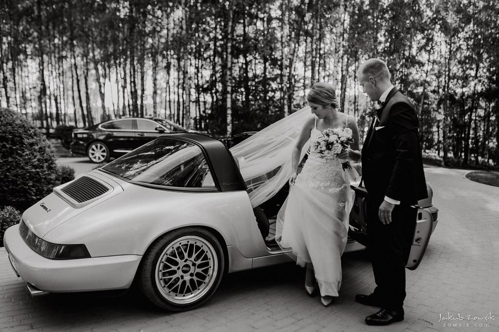 Julia & Paweł | Zdjęcia ślubne Dwór Złotopolska Dolina | Reportaż 80