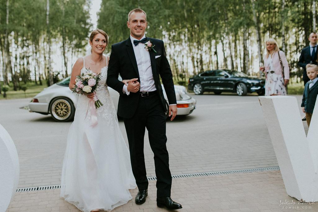 Julia & Paweł | Zdjęcia ślubne Dwór Złotopolska Dolina | Reportaż 81
