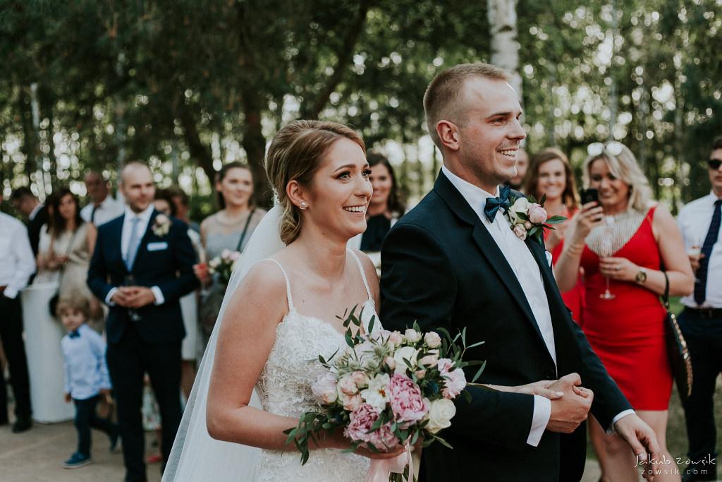 Julia & Paweł | Zdjęcia ślubne Dwór Złotopolska Dolina | Reportaż 82