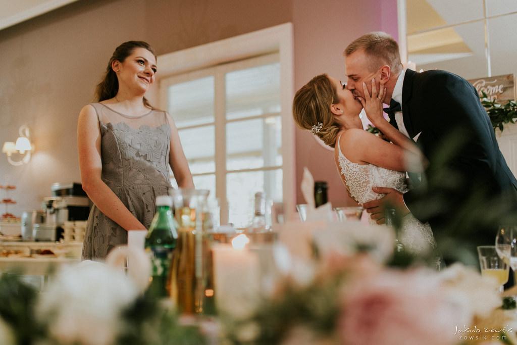 Julia & Paweł | Zdjęcia ślubne Dwór Złotopolska Dolina | Reportaż 88