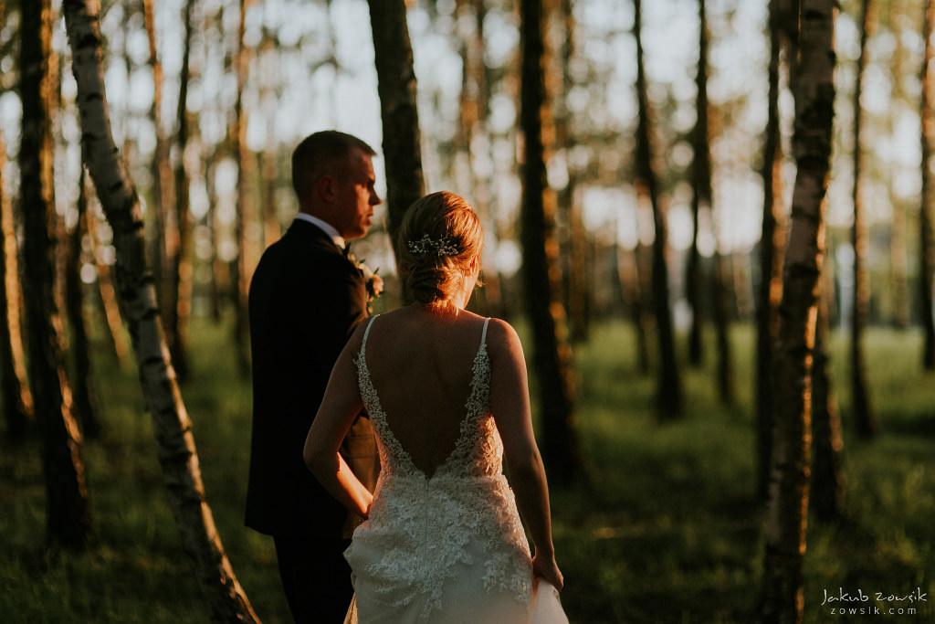 Julia & Paweł | Zdjęcia ślubne Dwór Złotopolska Dolina | Reportaż 103