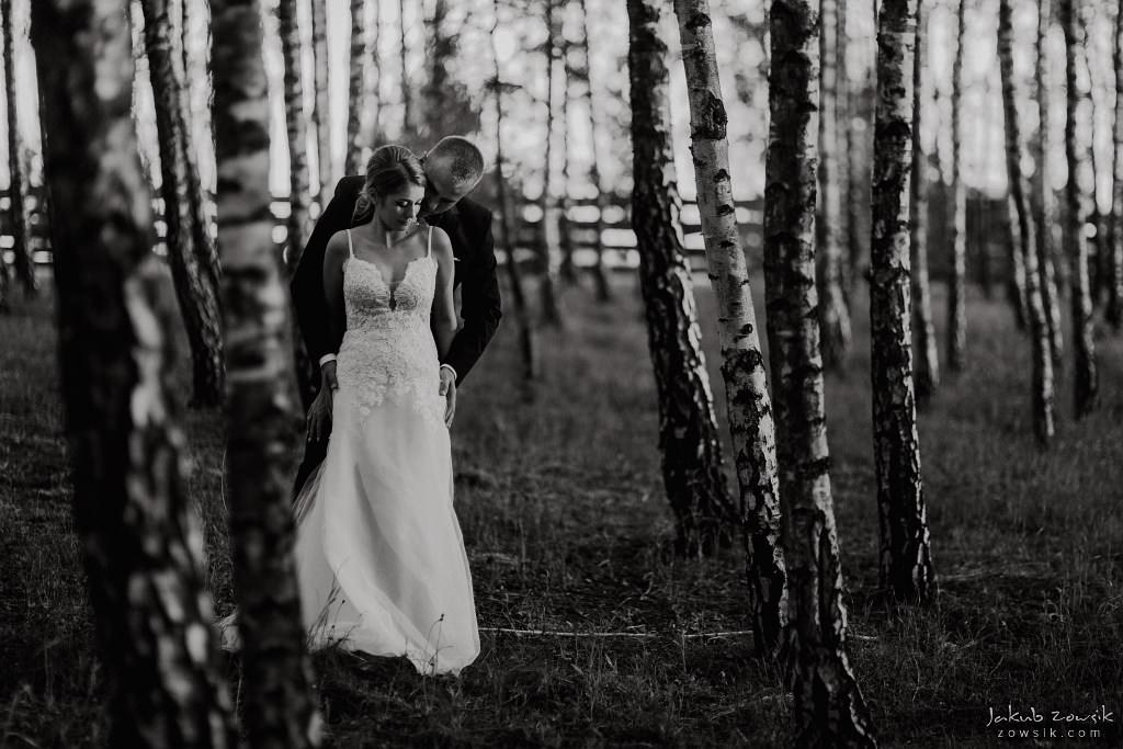 Julia & Paweł | Zdjęcia ślubne Dwór Złotopolska Dolina | Reportaż 105