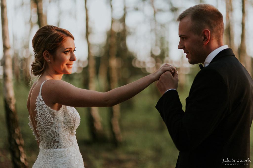 Julia & Paweł | Zdjęcia ślubne Dwór Złotopolska Dolina | Reportaż 106