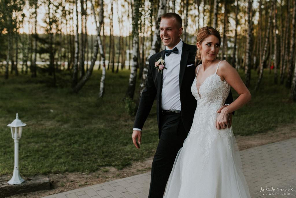 Julia & Paweł | Zdjęcia ślubne Dwór Złotopolska Dolina | Reportaż 107