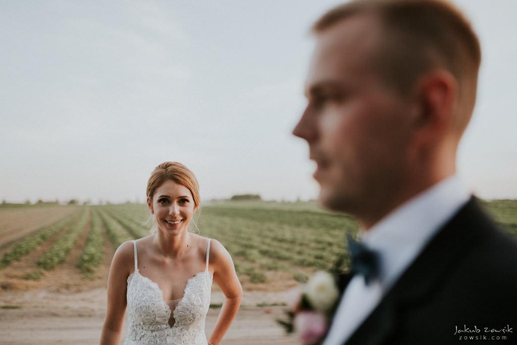 Julia & Paweł | Zdjęcia ślubne Dwór Złotopolska Dolina | Reportaż 110