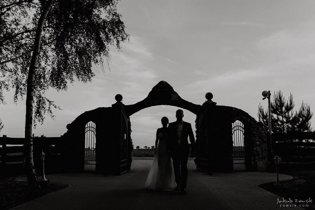 Julia & Paweł | Zdjęcia ślubne Dwór Złotopolska Dolina | Reportaż 111