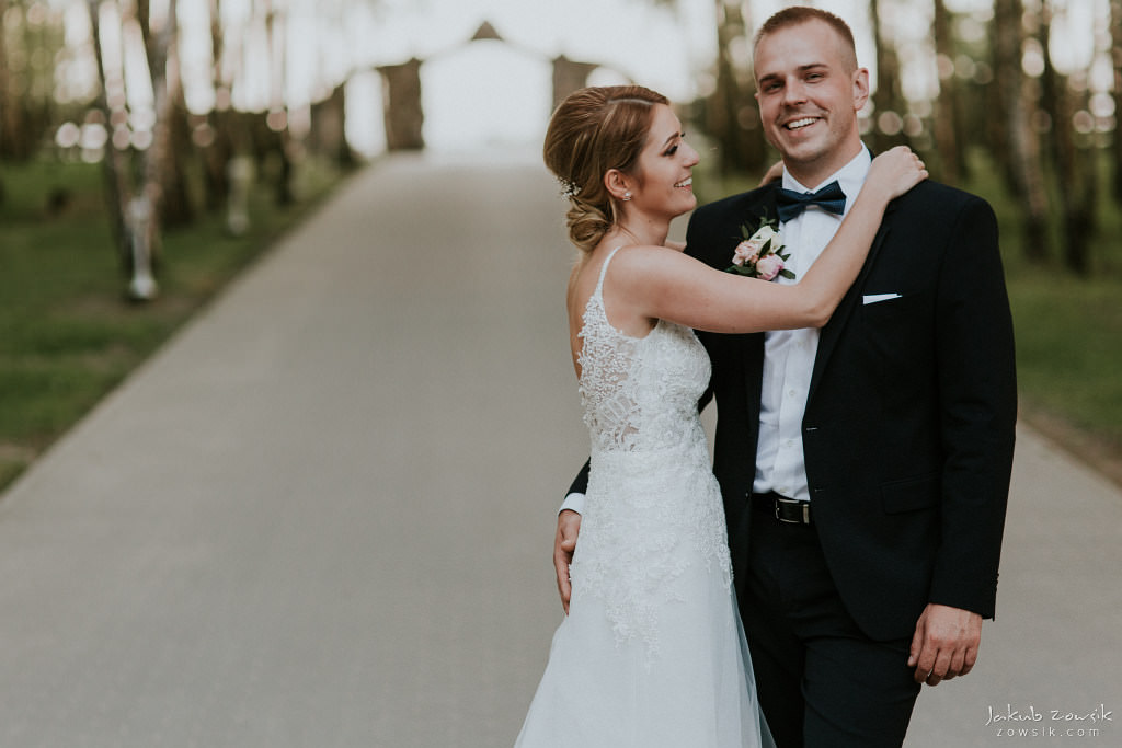 Julia & Paweł | Zdjęcia ślubne Dwór Złotopolska Dolina | Reportaż 112