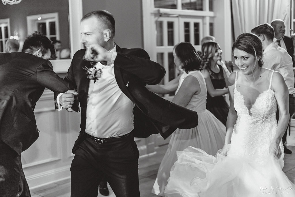 Julia & Paweł | Zdjęcia ślubne Dwór Złotopolska Dolina | Reportaż 148
