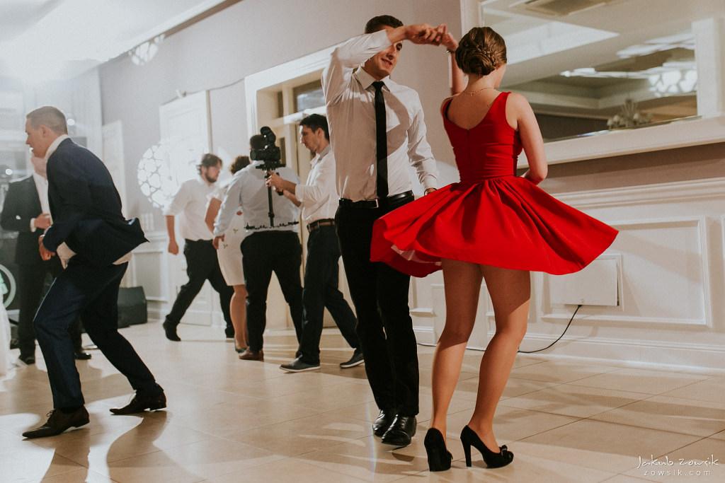 Julia & Paweł | Zdjęcia ślubne Dwór Złotopolska Dolina | Reportaż 166