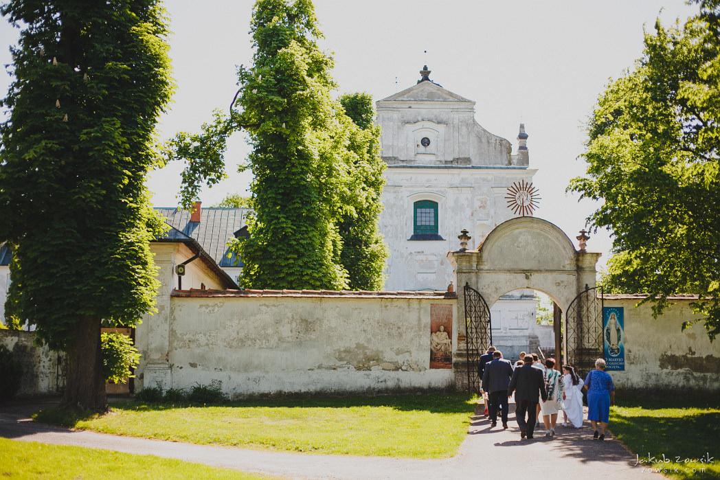 I komunia Michaliny, reportaż | Miedniewice | Nieborów 21