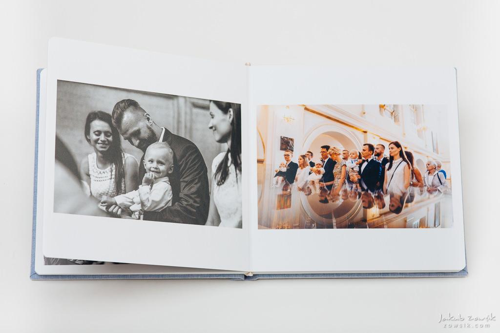 Oliwier | reportaż z chrztu | Warszawa 90