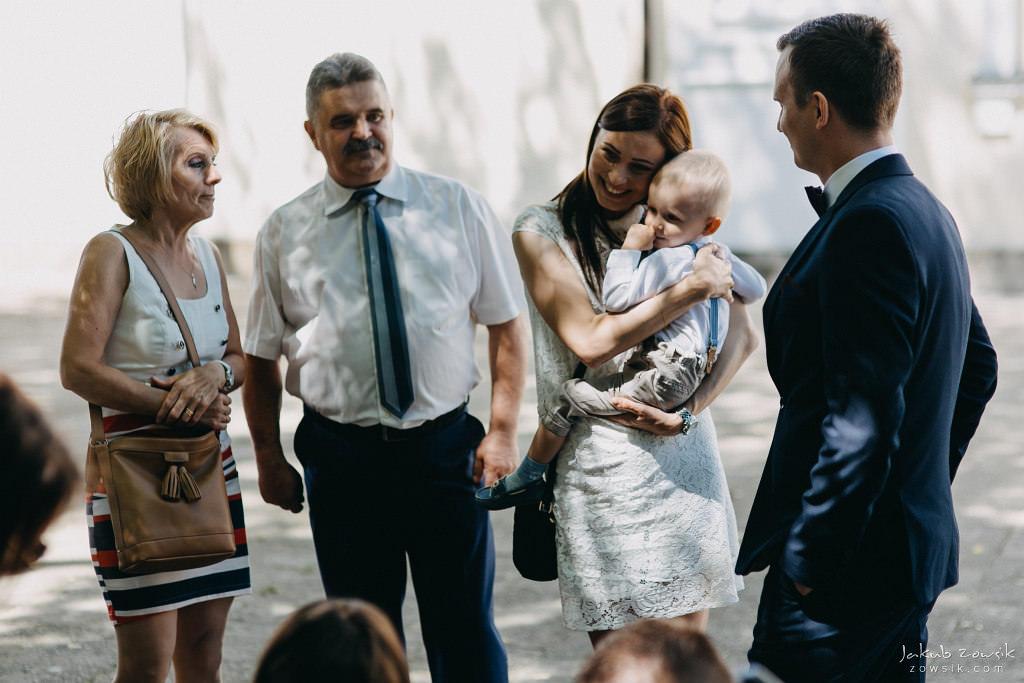 Oliwier | reportaż z chrztu | Warszawa 32