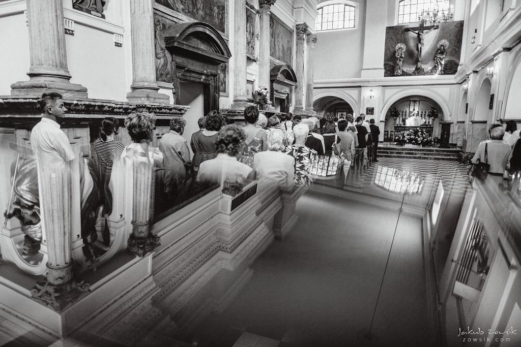Oliwier | reportaż z chrztu | Warszawa 38