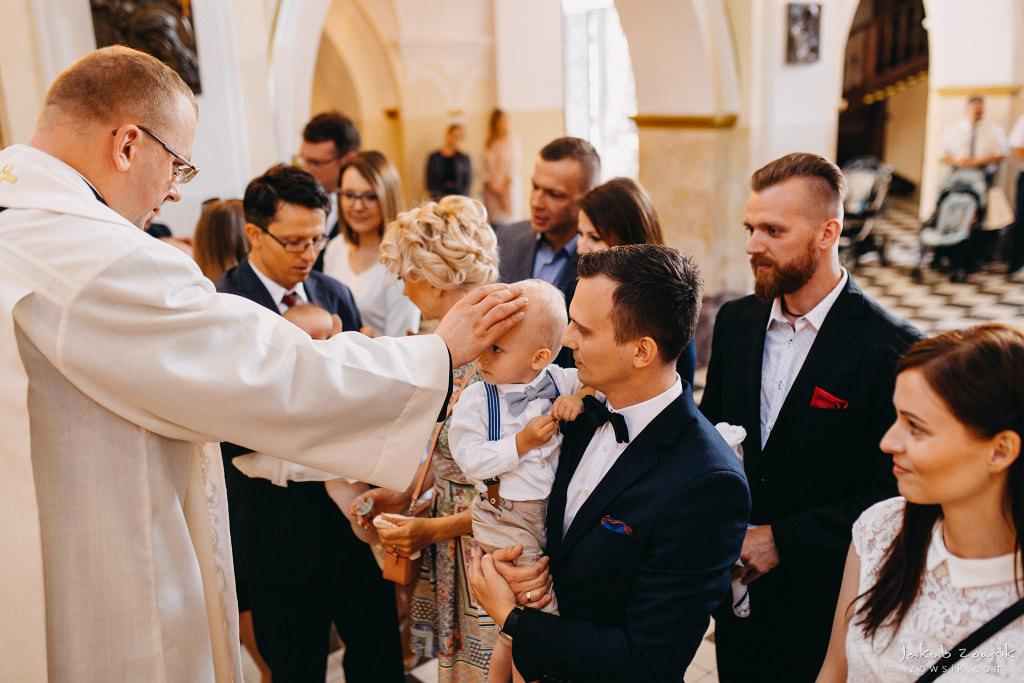 Oliwier | reportaż z chrztu | Warszawa 49