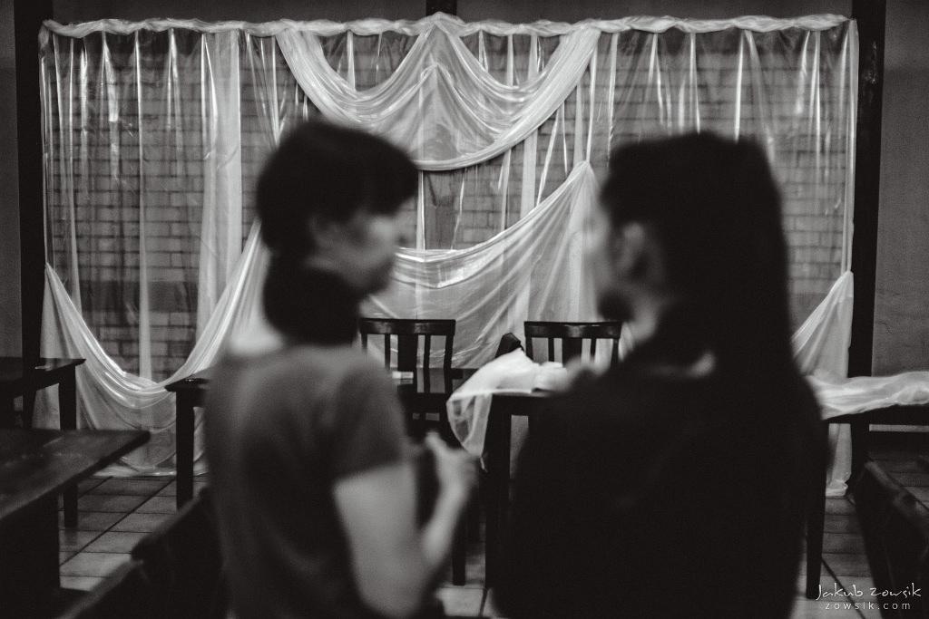 Magda & Krzysztof | Zdjęcia ślubne Węgorzewo | Reportaż 7