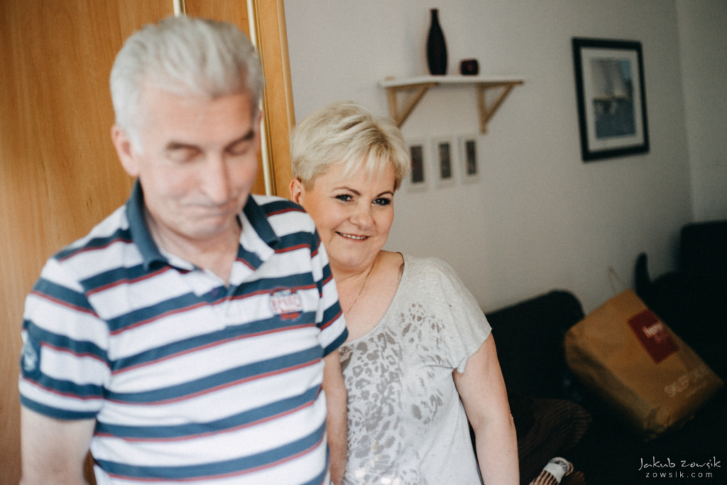 Magda & Krzysztof | Zdjęcia ślubne Węgorzewo | Reportaż 20