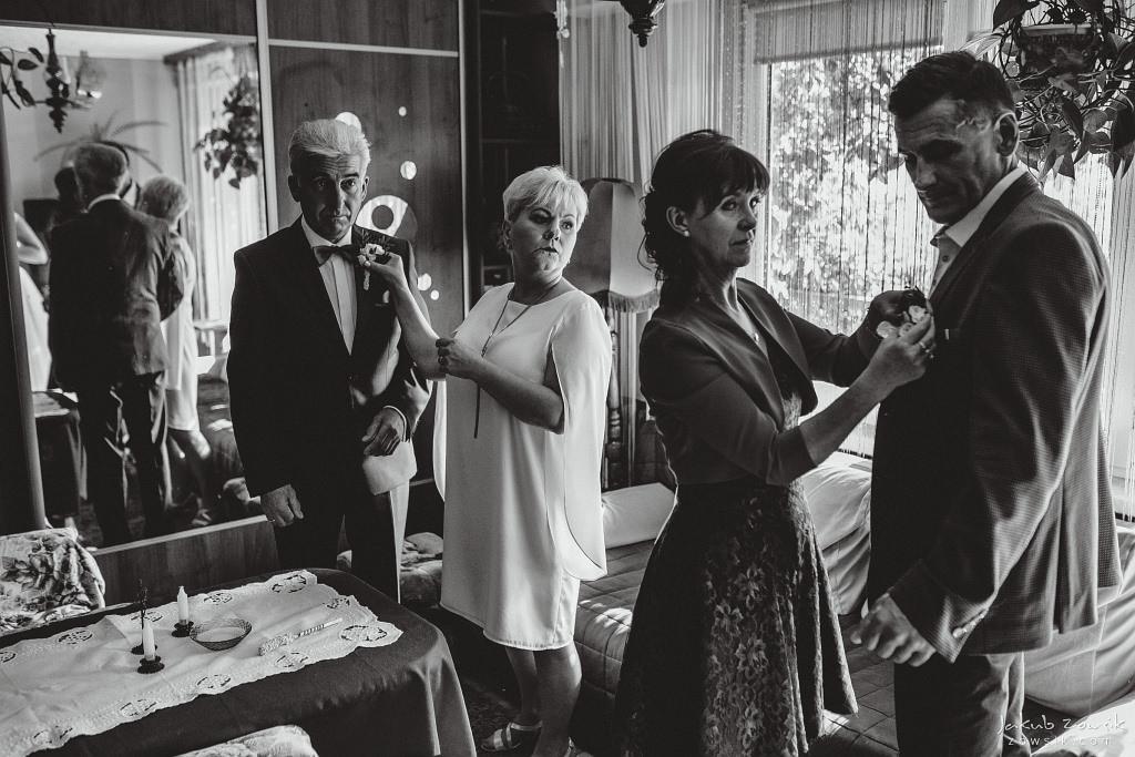 Magda & Krzysztof | Zdjęcia ślubne Węgorzewo | Reportaż 28