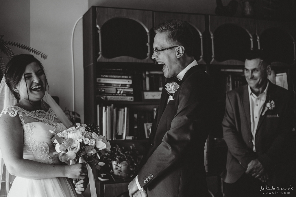 Magda & Krzysztof | Zdjęcia ślubne Węgorzewo | Reportaż 31