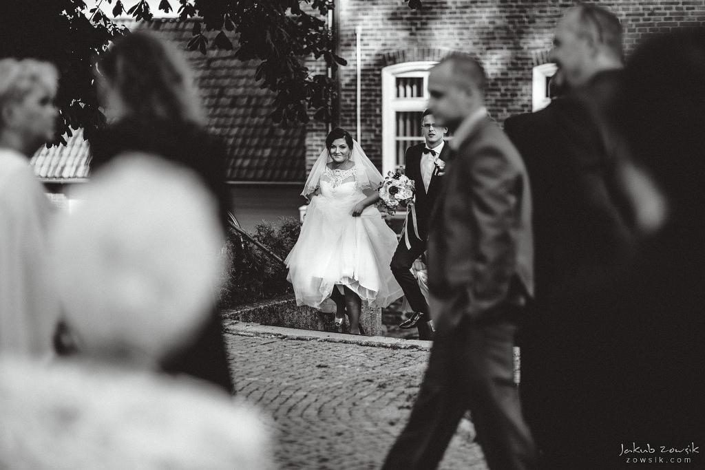 Magda & Krzysztof | Zdjęcia ślubne Węgorzewo | Reportaż 36