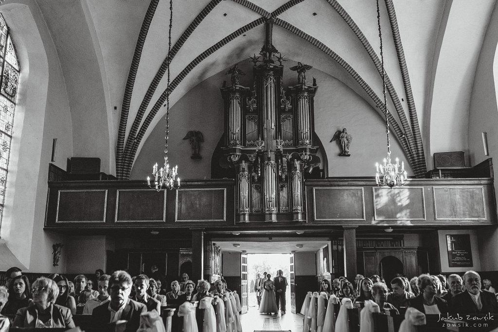 Magda & Krzysztof | Zdjęcia ślubne Węgorzewo | Reportaż 37