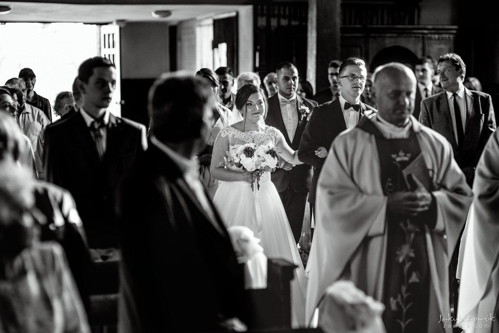 Magda & Krzysztof | Zdjęcia ślubne Węgorzewo | Reportaż 38