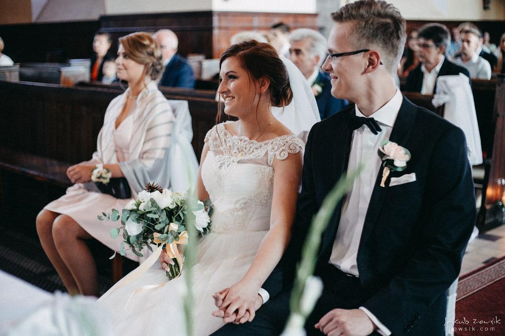 Magda & Krzysztof | Zdjęcia ślubne Węgorzewo | Reportaż 41