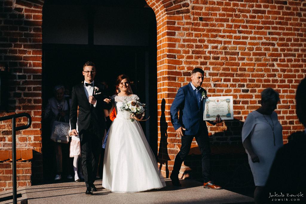 Magda & Krzysztof | Zdjęcia ślubne Węgorzewo | Reportaż 56