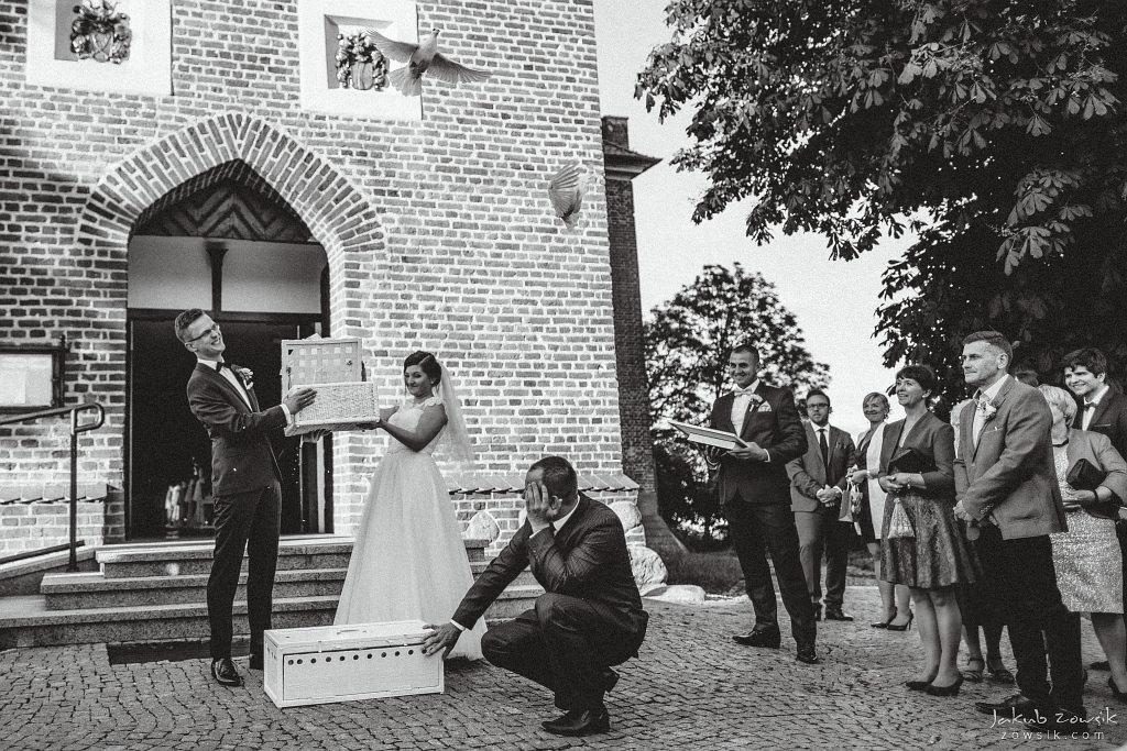 Magda & Krzysztof | Zdjęcia ślubne Węgorzewo | Reportaż 57